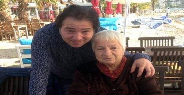 Fazıl Say'ın annesi hayatını kaybetti