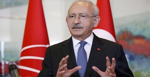 Kılıçdaroğlu ekonomideki kötü gidişat için hükümete öneriler sıraladı