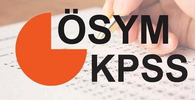 KPSS sonuçları ne zaman açıklanacak