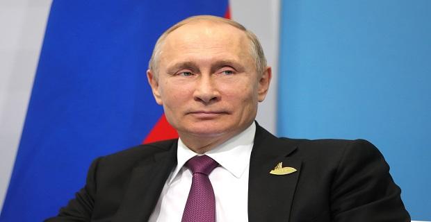 Putin'den flaş açıklama 'Türkiye ile iş birliğimiz artıyor'