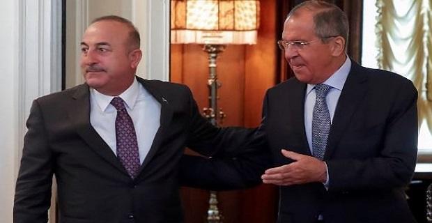 Rusya Dışişleri Bakanından Türkiye ile ilgili önemli açıklama