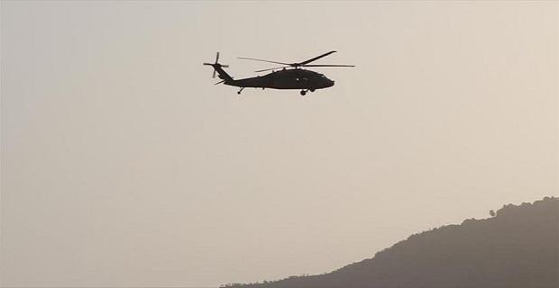 Rusya'da helikopter alev aldı, 18 kişi can verdi