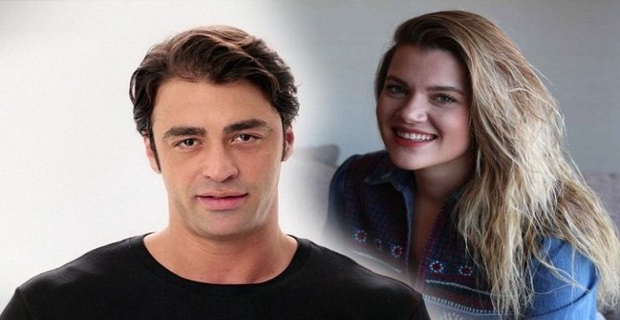 Derya Şensoy ve Sarp Levendoğlu aşkı belgelendi