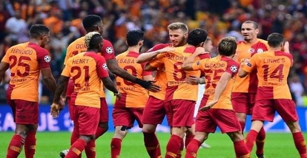 Galatasaray Büyükşehir Belediye Erzurumspor maçı canlı yayın bilgileri