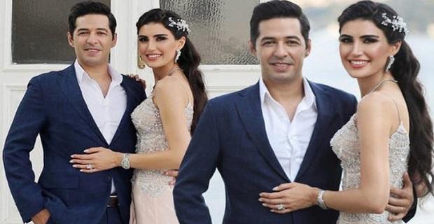 Önder Fırat kızının düğününe katılmayacak