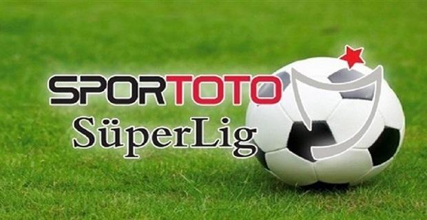 Spor Toto Süper Lig'de 6. hafta maç programı
