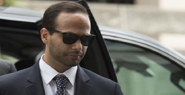 Trump'ın eski danışmanına 14 gün hapis cezası verildi