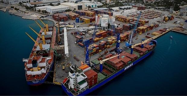 TÜİK Ağustos ayına ilişkin ihracat rakamlarını açıkladı