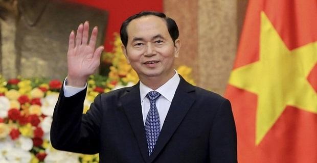 Vietnam Devlet Başkanı yaşamını yitirdi