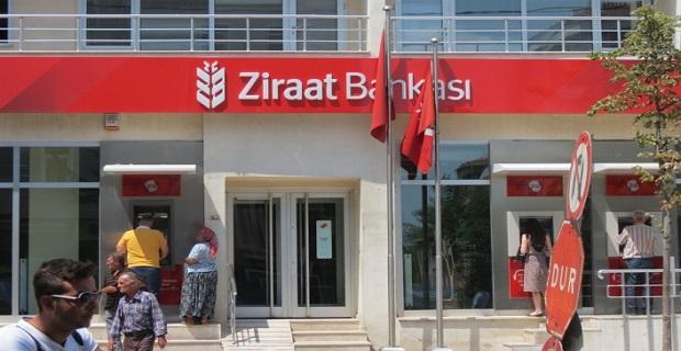 Ziraat Bankası çalışanlarına FETÖ operasyonu