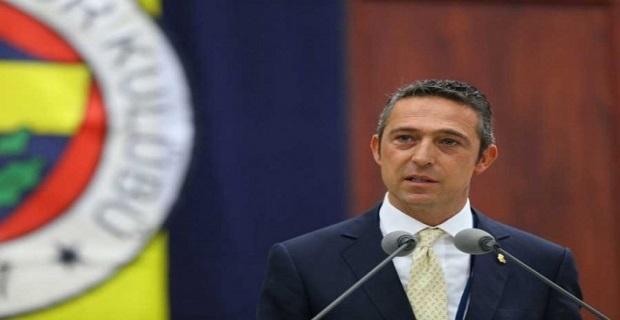 Ali Koç yazdı, Fenerbahçeli futbolcular kadro dışı bırakıldı