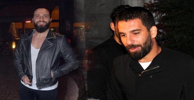 Berkay şikayet etti, Arda Turan hakkında soruşturma başlatıldı