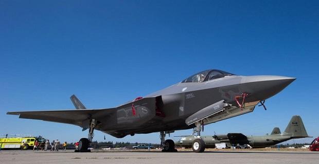 F-35 savaş uçakları Türkiye'ye ne zaman teslim edilecek