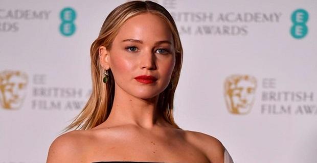 Jennifer Lawrence güzelliğinin sırrını anlattı