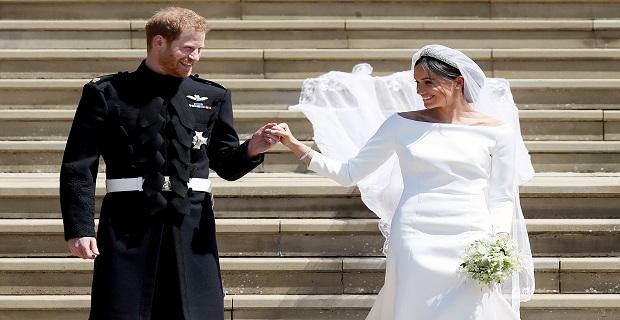 Kensington Sarayı duyurdu, Meghan Markle hamile