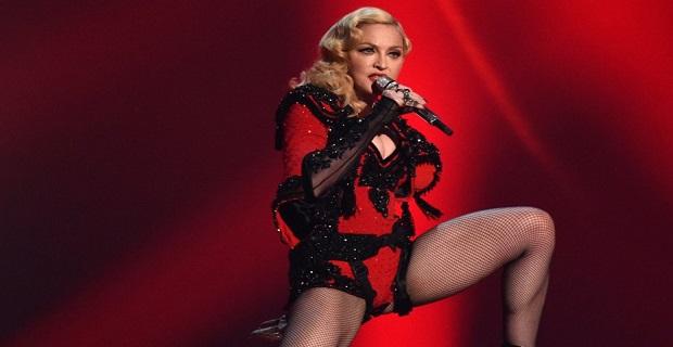 Madonna'nın aşçı ilanı sosyal medyayı salladı