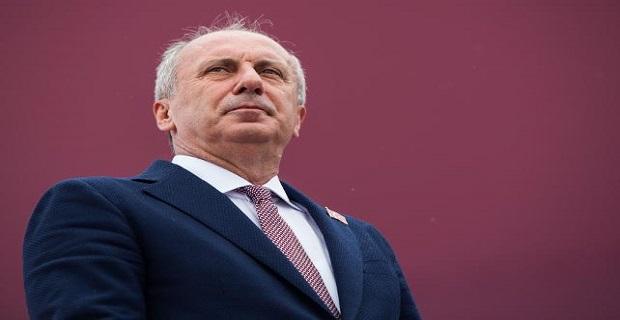 Muharrem İnce, Ankara'nın başkent ilan edilişinin yıl dönümünü kutladı