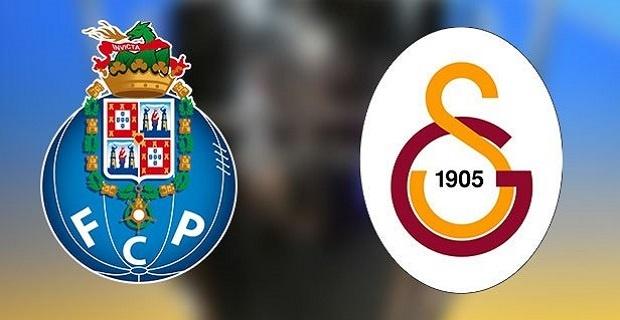 Porto-Galatasaray maçı canlı yayın bilgileri