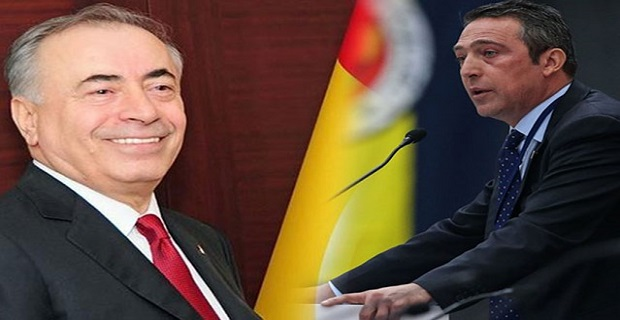 Ali Koç Mustafa Cengiz'in yemek davetini reddetti