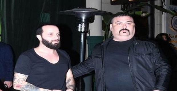 Berkay, Arda Turan ile ettiği kavgadan sonra koruma tutmuş