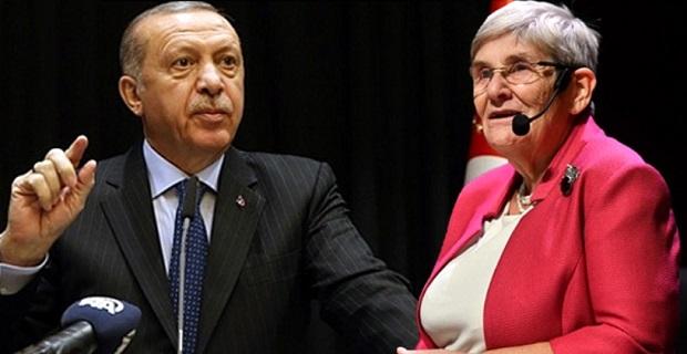 Canan Karatay Cumhurbaşkanı Erdoğan'ın o çağrısına yanıt verdi