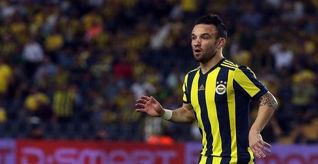 Fenerbahçeli Valbuena 'Trabzon'dan 3 puanla döneceğiz'