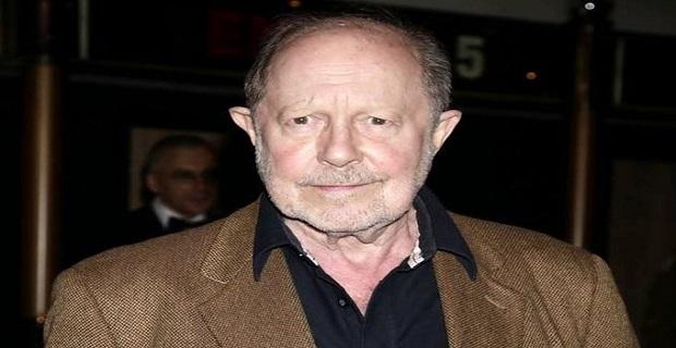 İngiliz yönetmen Nicolas Roeg yaşamını yitirdi
