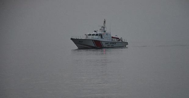 İzmir'de göçmen teknesi battı, kayıplar var