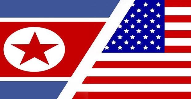 Kuzey Kore ile ABD arasında yapılacak görüşme iptal edildi