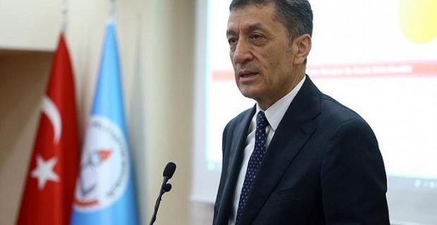 Milli Eğitim Bakanı Selçuk'tan 10 Kasım mesajı