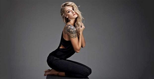 Ünlü model Didem Soydan'dan cesur paylaşım