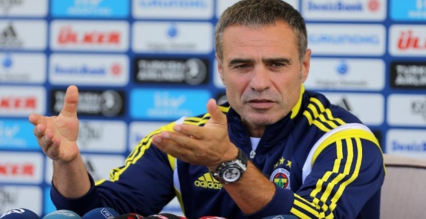 Ersun Yanal yönetimden 3 transfer istiyor
