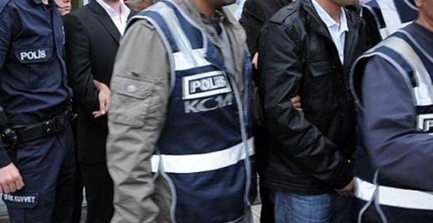 FETÖ'nün TSK yapılanmasına yönelik operasyonda 118 muvazzaf asker tutuklandı