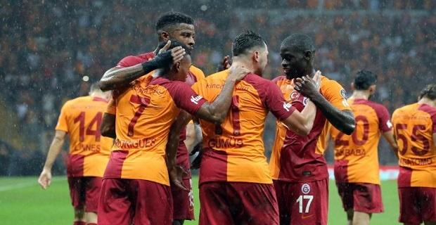 Galatasaray UEFA Avrupa Ligi'ne nasıl gider