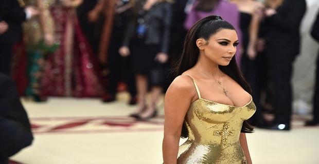 Kim Kardashian'ın son paylaşımı çok konuşulacak