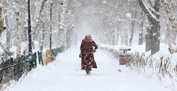 Meteoroloji uyarı 'Havalar daha çok soğuyacak'
