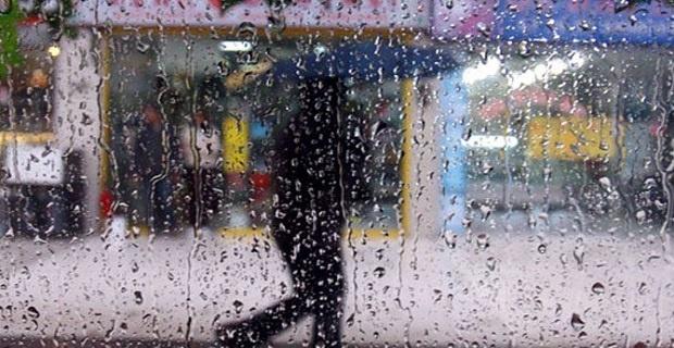Meteoroloji'den çok kuvvetli şiddetli yağış uyarısı