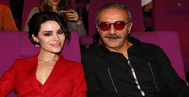 Yılmaz Erdoğan-Belçim Bilgin çifti 10 gün önce boşanmış