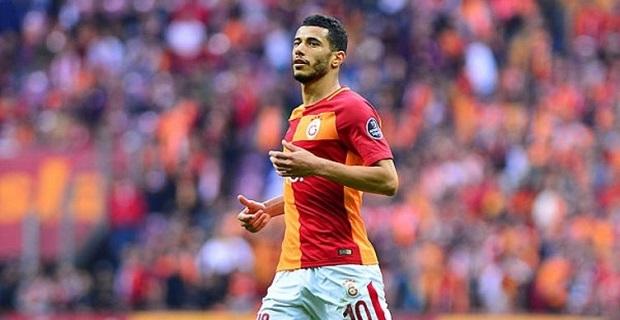 Bomba iddia, Galatasaray Belhanda'yı satıyor mu