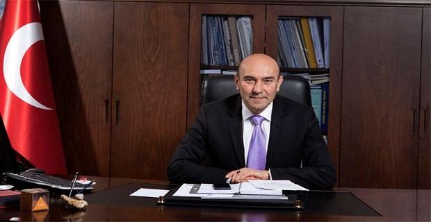 CHP'nin İzmir Büyükşehir adayı Tunç Soyer kimdir