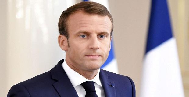 Fransa Cumhurbaşkanı Macron'dan Brexit yorumu