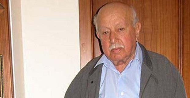 İzeltaş'ın kurucusu İsmet Yorgancılar hayatını kaybetti