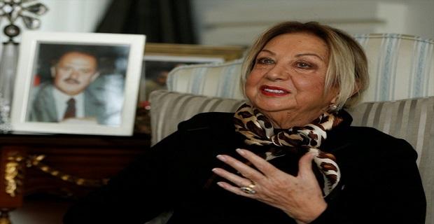 Nazan Cavcav eşi İlhan Cavcav'la geçen 55 yılını anlattı