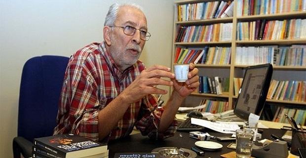 Sözcü Gazetesi yazarı Emin Çölaşan'ın verdiği ifade