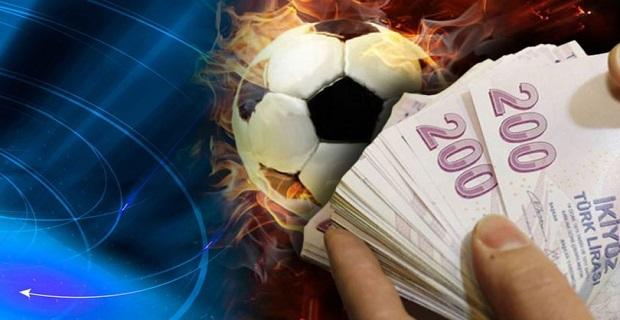TBB'den futbol kulüplerinin borçlarına ilişkin açıklama