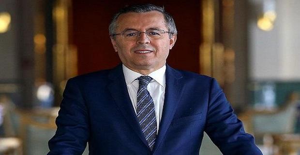 Türkiye'nin Vatikan Büyükelçiliğine Lütfullah Göktaş atandı