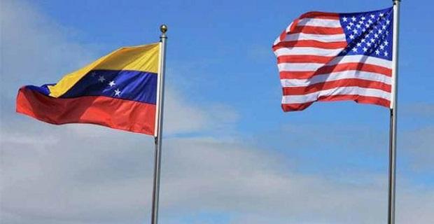 Venezuela krizi büyüyor, Beyaz Saray'dan önemli açıklama