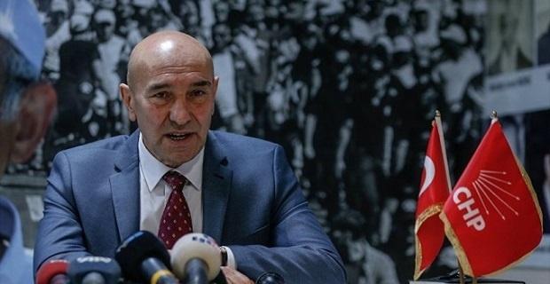 CHP'li Tunç Soyer Cumhurbaşkanı Erdoğan'ı ziyaret edecek mi