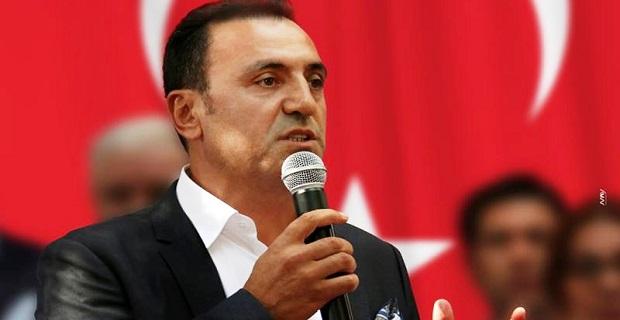 CHP'de şok, Mustafa Saruhan'ın adaylığı düşürüldü