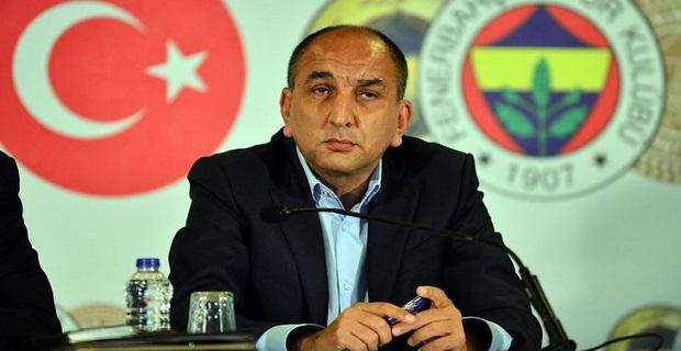 Fenerbahçeli yönetici Semih Özsoy'dan Yıldırım Demirören'e sert eleştiriler